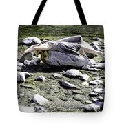 Relax Tote Bag by Joana Kruse