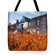 Remember When Tote Bag by Lois Bryan