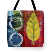 Remembrance Tote Bag by Linda Woods