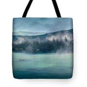river song Tote Bag by Priska Wettstein