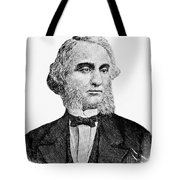 Robert Purvis (1810-1898) Tote Bag by Granger