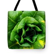 Romaine Tote Bag by Angela Rath