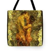 Romantic Dream Tote Bag by Kurt Van Wagner