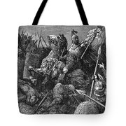 Rome: Belisarius, C537 Tote Bag by Granger