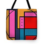 Rover Tote Bag by Ely Arsha