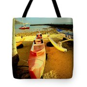 Russ K Tote Bag by Cheryl Young