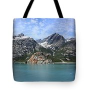 Russell Island Tote Bag by Kristin Elmquist