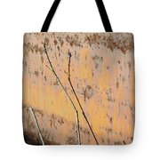 Rustic Landscape Tote Bag by Luke Moore