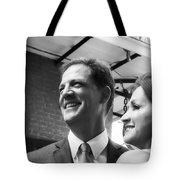 S And D 002 Tote Bag by Kathleen K Parker