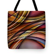 'sails' Tote Bag by Michael Lang