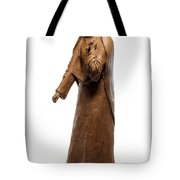 Saint Rose Philippine Duchesne Sculpture Tote Bag by Adam Long