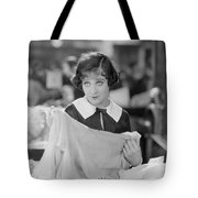SALLY ONEIL: BECKY, 1927 Tote Bag by Granger