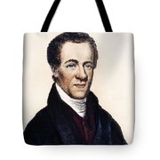 Samuel E. Cornish Tote Bag by Granger