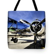 Shiny Tote Bag by Greg Fortier