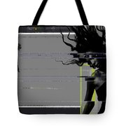 Shuttered Glass Tote Bag by Naxart Studio