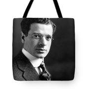 Sidney Hillman (1887-1946) Tote Bag by Granger
