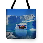 Signs Of The Zodiac Tote Bag by Tony Beck
