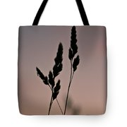 Simplistic Beauty Tote Bag by Nomad Art And  Design