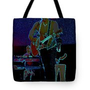 Singing From The Soul Tote Bag by Renee Trenholm
