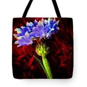 Single Bachelor  Tote Bag by Chris Berry