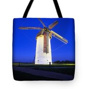 Skerries Mills Co Fingal, Ireland Tote Bag by The Irish Image Collection