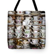 So Happy Together Tote Bag by Brenda Giasson