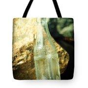 Soda Water Tote Bag by Rebecca Sherman