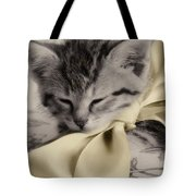 Soft Tote Bag by Amy Tyler