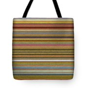 Soft Stripes l Tote Bag by Michelle Calkins