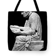 Sophocles (c496-406 B.c.) Tote Bag by Granger