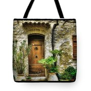 South Of France 1 Tote Bag by Mauro Celotti