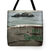 Special Tote Bag by Laurie Search