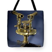 Spectroscope, Circa 1920 Tote Bag by Science Source