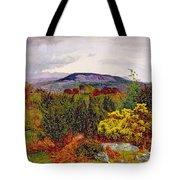 Spring Tote Bag by Daniel Alexander Williamson