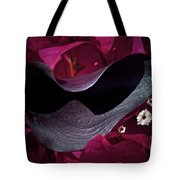 Standing Out Tote Bag by Gwyn Newcombe