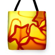 Star Sunglasses Tote Bag by Garry Gay