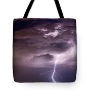 Starting High Tote Bag by James BO  Insogna