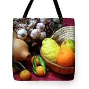 Still-life Tote Bag by Carlos Caetano