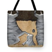 Stone Men 27 - Mama Fiesta Tote Bag by Variance Collections