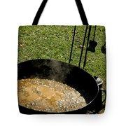 Stone Soup Tote Bag by LeeAnn McLaneGoetz McLaneGoetzStudioLLCcom