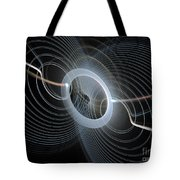 String Quartet Tote Bag by Andee Design