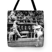 Summer Olympics, 1952 Tote Bag by Granger