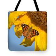 Summer Time Tote Bag by Mircea Costina Photography