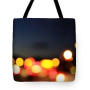 Sunset On The Golden Gate Bridge Tote Bag by Linda Woods
