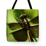 Symetry  Tote Bag by Bruce J Robinson