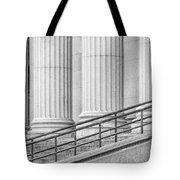 Symmetry Tote Bag by Susan Candelario