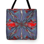 Tempest Tote Bag by Tim Allen
