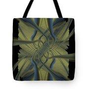 Tendrils Tote Bag by Tim Allen
