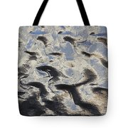 Textured Glass Tote Bag by Mike McGlothlen