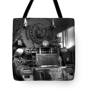 The 1218 Tote Bag by Dan Stone
